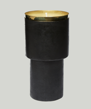 Load image into Gallery viewer, MAD et LEN - FUMISTE BLACK Candle 17.6oz