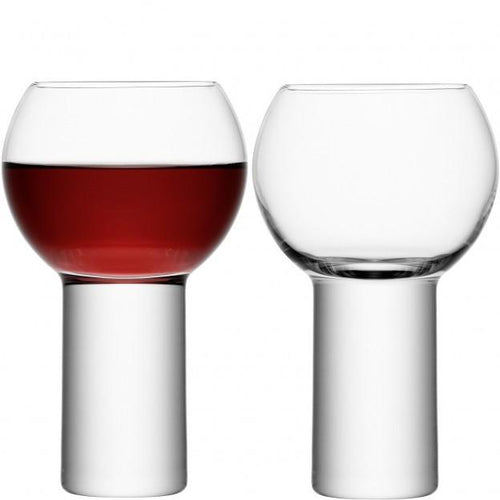 Boris Wine Goblet S/2