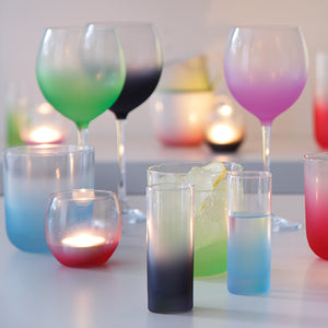 Haze Wine Glass S/4