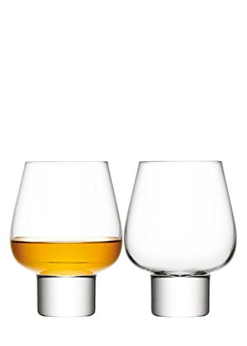 Madrid Brandy Glass 460ml Clear S/2