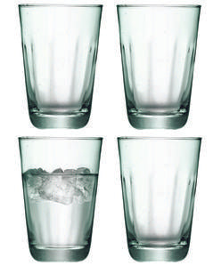 Mia Highball 350ml recycled part optic S/4
