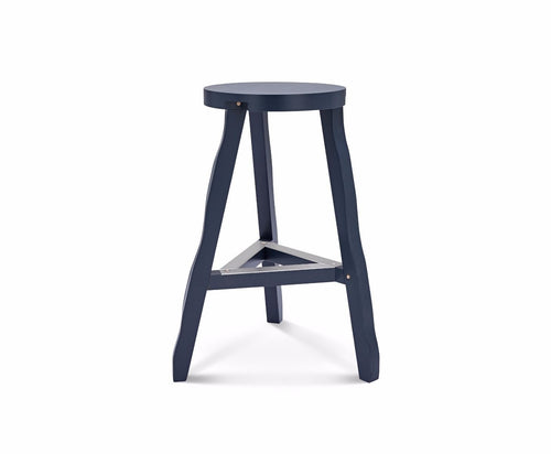 Tom Dixon Offcut Stool - Grey