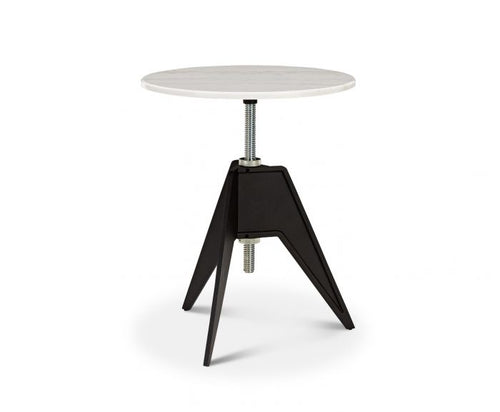 Tom Dixon Cafe Table Marble Top