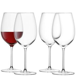Wine Red Wine Goblet 420ml S/4