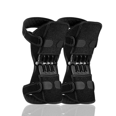 Knee Joints Support Pads (1 pair) - KneeTronic