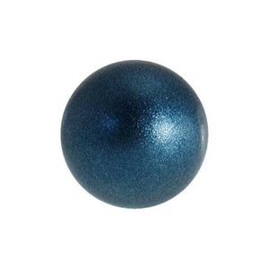 Angel Caller bell metallic dark blue