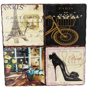 Style trivet French life