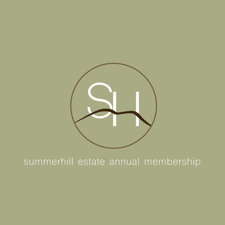 Summerhill Estate Annual Membership