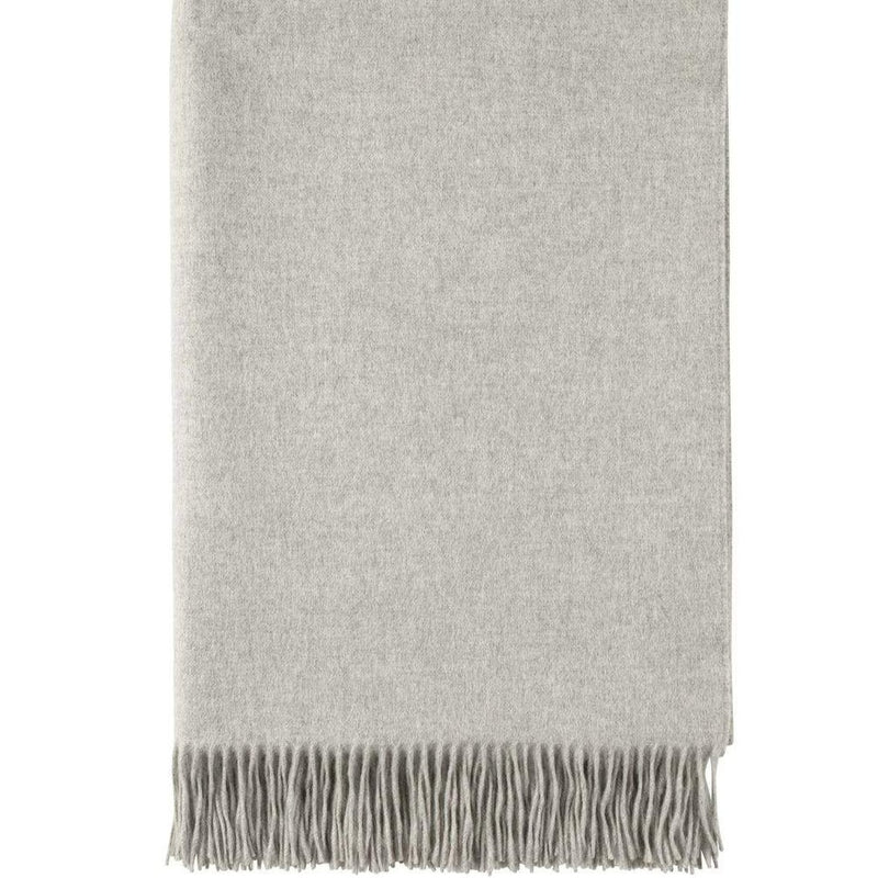 Cashmere Bed Throw