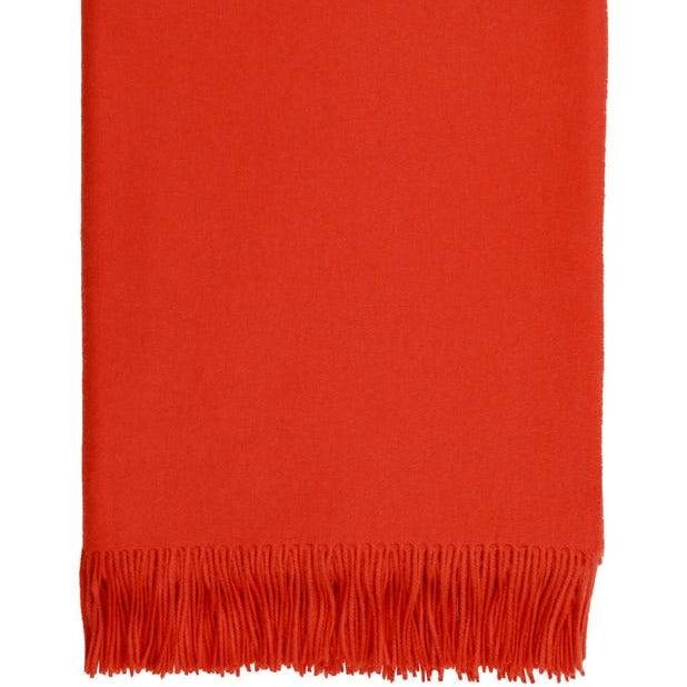 Cashmere Throw