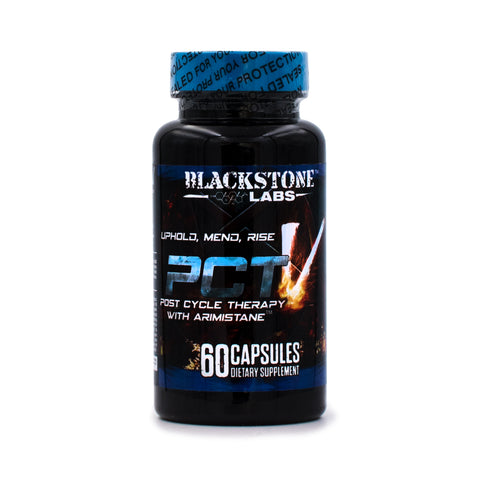Blackstone Labs PCT V