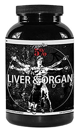 5% Nutrition Liver and Organ