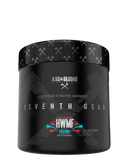 Axe and Sledge SEVENTH GEAR Extreme Pre-Workout 30serve