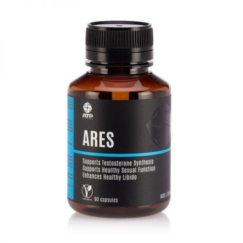 ATP Science ARES