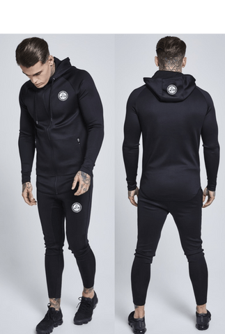 Body Beyond Winter 2019 Tracksuit