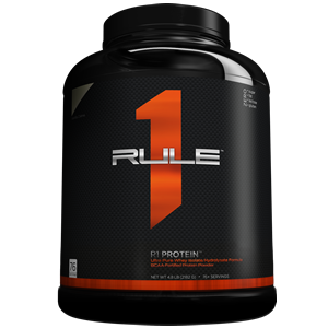 Rule 1 Hydrolysed Whey Protein Isolate