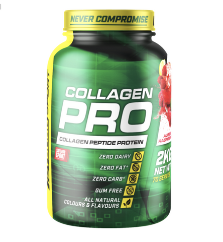 Cyborg Collagen Protein