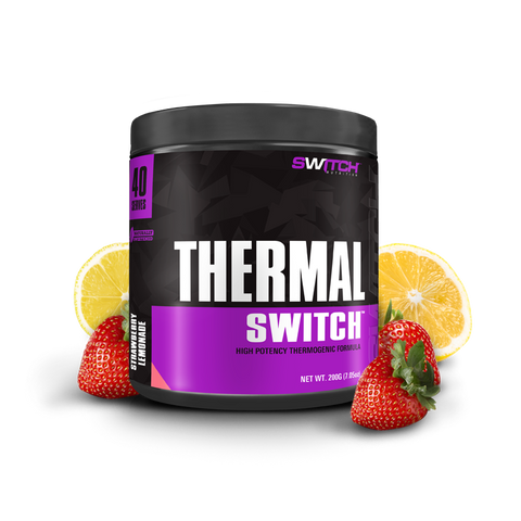 Switch Nutrition Thermal Switch 40 Serves