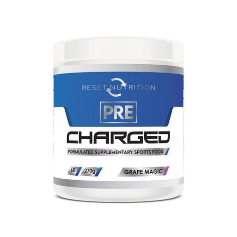 Reset Nutrition Charged Pre