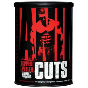 Animal Cuts - Complete Cutting Complex