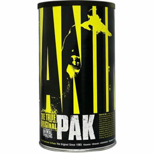 Animal Pak - Vitamin Complex