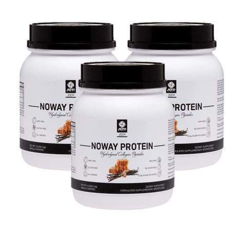 ATP Science Noway Collagen Protein 1kg