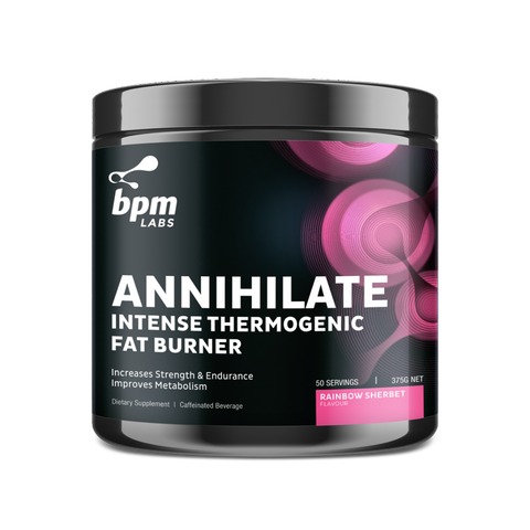 BPM Labs Annihilate