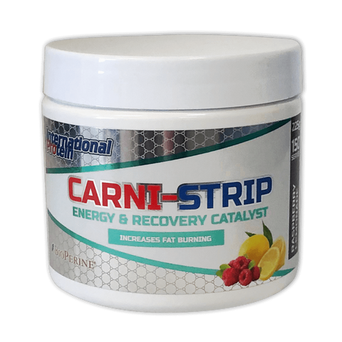 International Protein CARNI STRIP powdered L carnitine