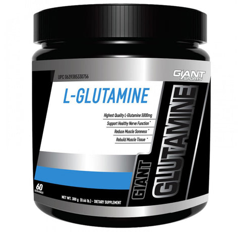Giant Sports Glutamine