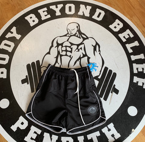 Body Beyond Synthetic Shorts