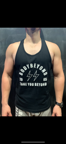 Body Beyond 2021 Lightning T Back