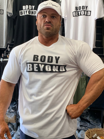 Body Beyond T Shirt