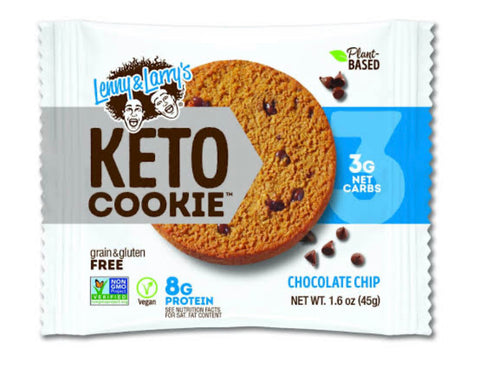 Lennys Larry's Keto Cookie