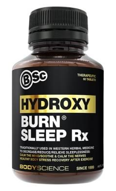 BSC Hydroxy Burn Sleep Rx