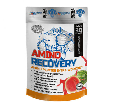 International Protein Amino Recovery 30 Serves