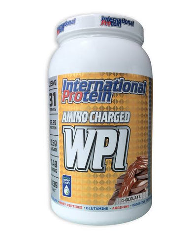 International Protein Amino Charged