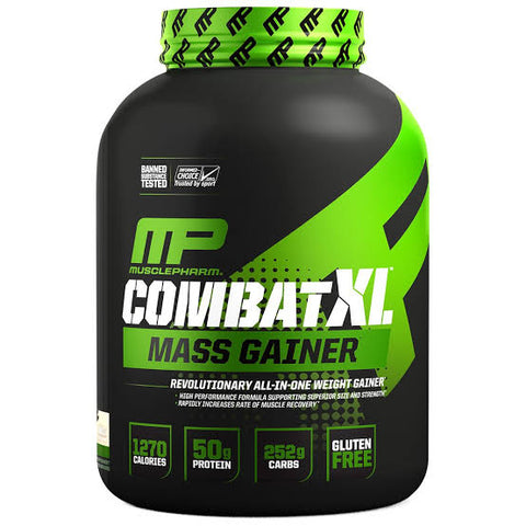 Muscle Pharm XL Gainer