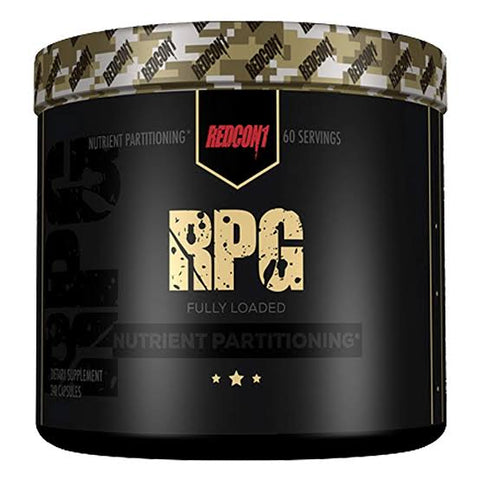 Redcon1 RPG Nutritional Partitioning