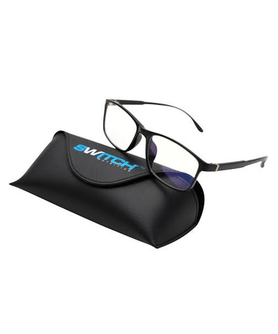 Switch Nutrition Blue Light Blocking Glasses