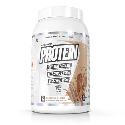 Muscle Nation Whey Protein