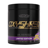 OxyShred Hardcore Ultra Concentration 40serve