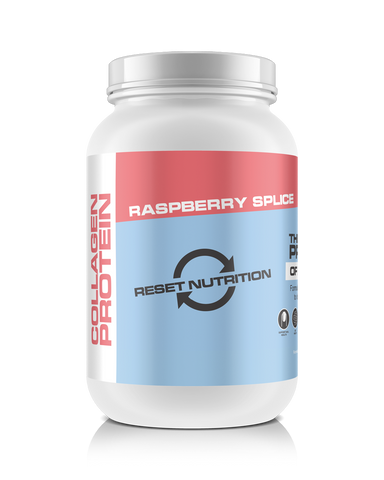 Reset Nutrition Collagen Protein