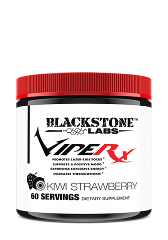 Blackstone Labs ViperX 60 Serves