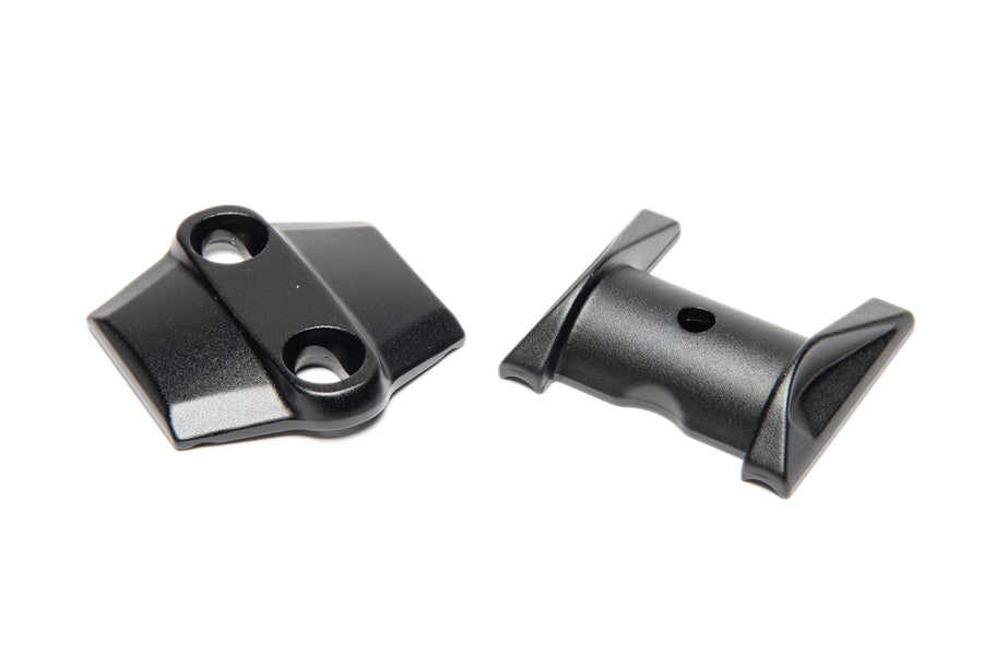 Saddle Clamp Hardware