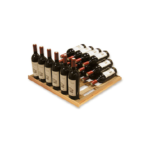 ArteVino From Euro Cave - Universal Shelf