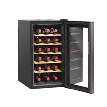 Load image into Gallery viewer, Vinvautz Wine Fridge - 18 Bottles Single Temp