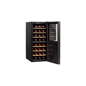 Vinvautz Wine Fridge - 24 Bottles Dual Temp
