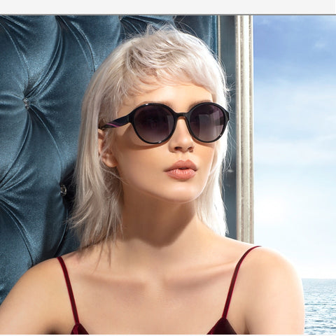 Vintage Luxury Polarized Sunglasses