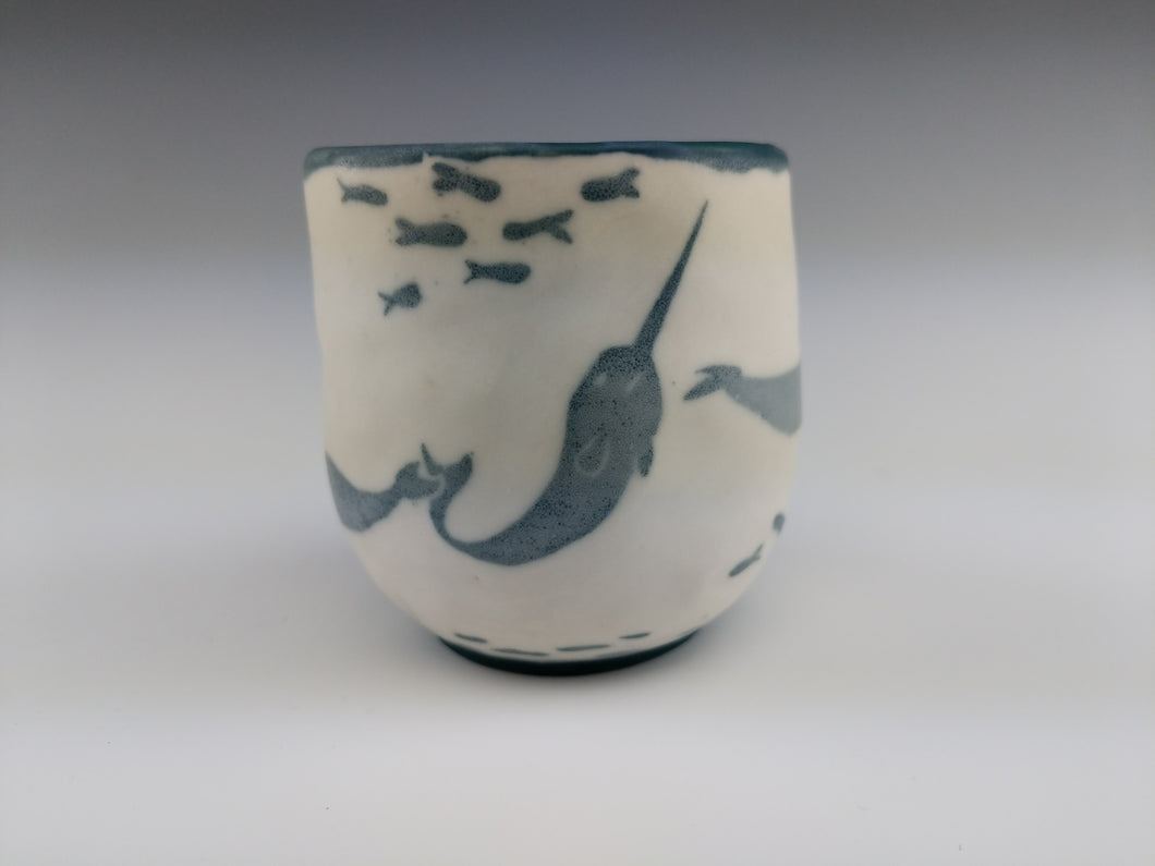 Narwhal Cup (second)