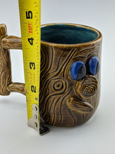 Load image into Gallery viewer, Log Man Mug